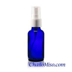 Chai tinh dầu xanh dương phun sương 30ml