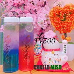 Chai nhựa PET TV500ml 2