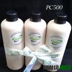 Chai nhựa PET 500ml cao 2